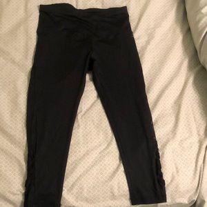 Workout 3/4 leggings